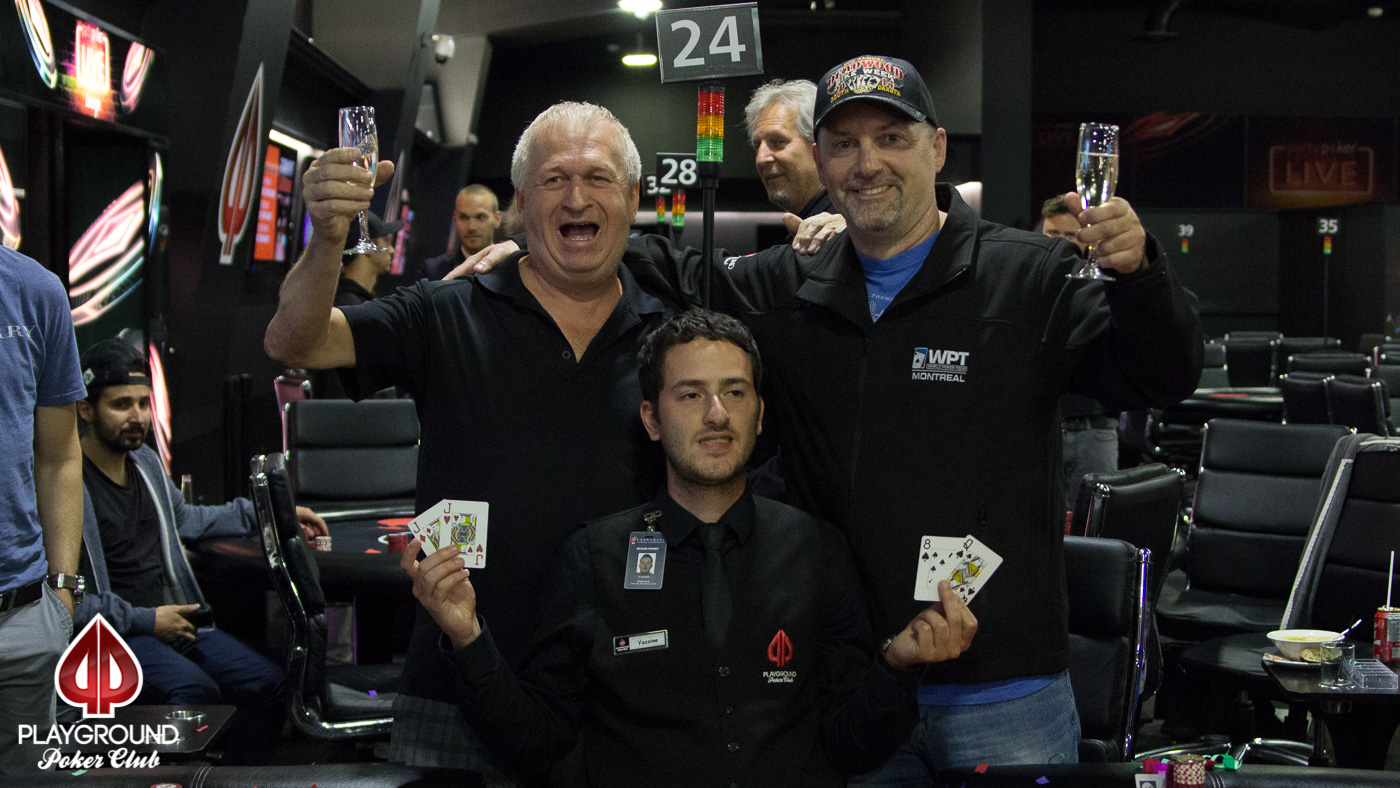 .2 Million Bad Beat Jackpot Triggered at Playground Poker Club 103