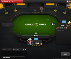 Global Poker Eagle Cup Exceeds All Guarantees, Will Return Soon 101