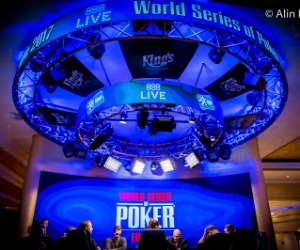 Never the Bride: Allen Kessler Reflects on Four WSOP Runner-Up Finishes 101