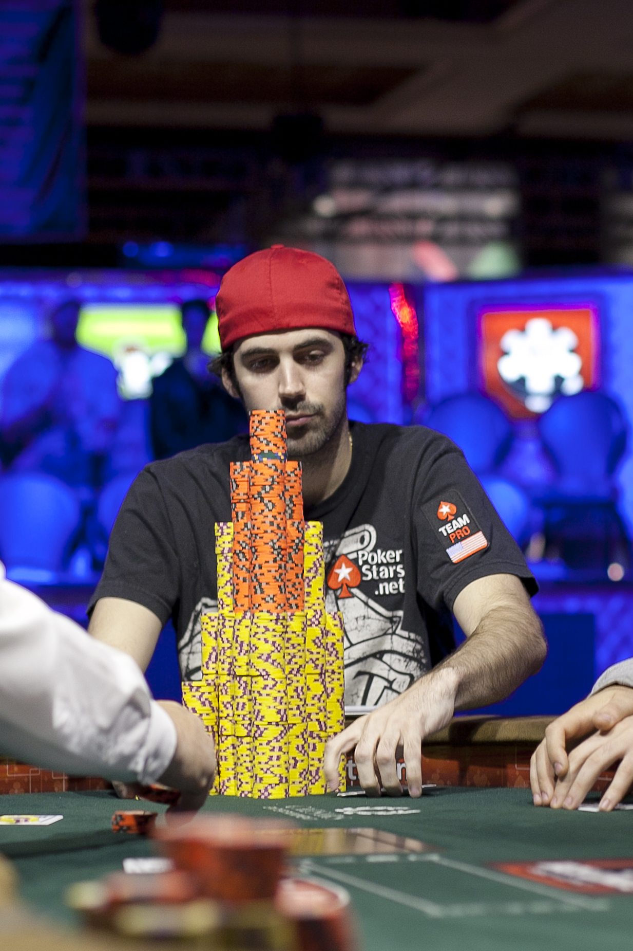 337 poker pro