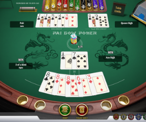Play Pai Gow Online: Practice Pai Gow and Win Your Games! 101