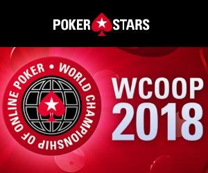 Online Poker Turnier Guide: WCOOP, Powerfest, XL Eclipse 103