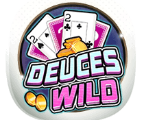A Complete Beginner's Guide to Deuces Wild Video Poker 101