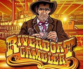 Sticky Bandits: A Spaghetti Western Slot Machine 105