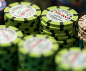 An Introduction to Poker Bankroll Management 101