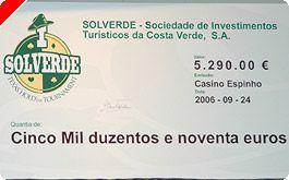 1º Torneio Texas Hold'em Poker Em Portugal – Cobertura Dia 2 103