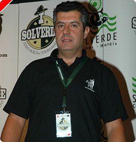 1º Torneio Texas Hold'em Poker Em Portugal – Cobertura Dia 2 101