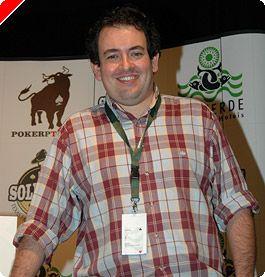 Já Temos Poker Em Portugal! – 1º Solverde Texas Hold'em Poker – Luís Medina Campeão 102
