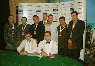 Budapest Poker Open 2006 101