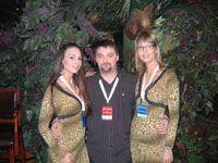 Budapest Poker Open 2006 102