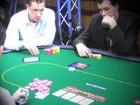 Budapest Poker Open 2006 107