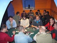 Hazai Pókerélet - Teddy Poker Club Szolnok 103