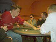 Hazai Pókerélet - Teddy Poker Club Szolnok 102