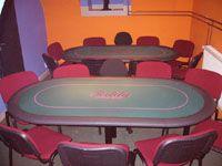 Hazai Pókerélet - Teddy Poker Club Szolnok 101