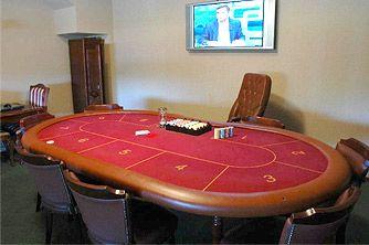 Клубный покер в России - «ЛЕОН ПОКЕР» 104
