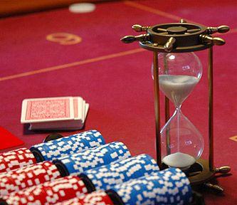 Клубный покер в России - «ЛЕОН ПОКЕР» 103