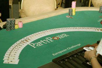 Remekül szerepeltek magyarjaink a bécsi Party Poker Spring Poker Festival tornán! 102