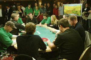 Remekül szerepeltek magyarjaink a bécsi Party Poker Spring Poker Festival tornán! 101