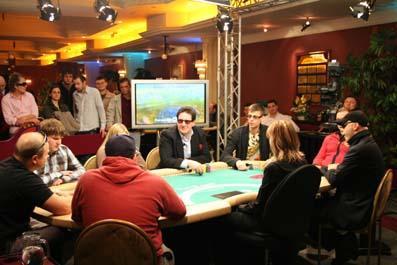 Branimir Brunovic gewinnt Main Event des Spring Poker Festival! 101