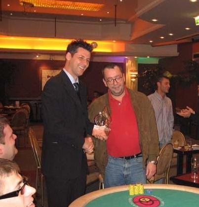 Branimir Brunovic gewinnt Main Event des Spring Poker Festival! 102