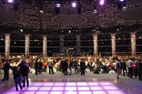 European Poker Tour Grand Finale – Day 1A Recap 101