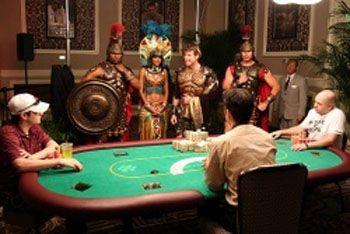 WSOP Circuit - Las Vegas - Caesar's Palace 106