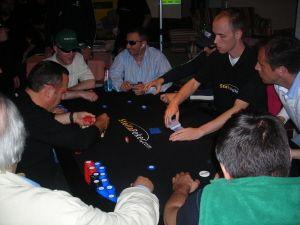 Secondo Istrian Poker Open – La finale 103