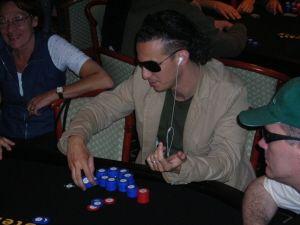 Secondo Istrian Poker Open – La finale 102