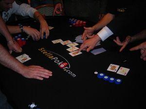 Secondo Istrian Poker Open – La finale 101