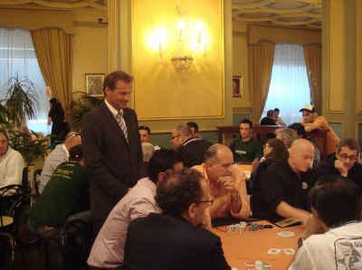 Pokerturniere in San Remo - Zusammenfassung des Tag 1 101
