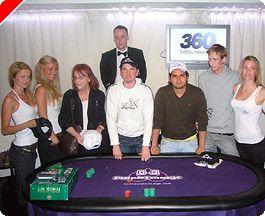 Purple Lounge och Moore Magazines svenska poker tour i full gång 101
