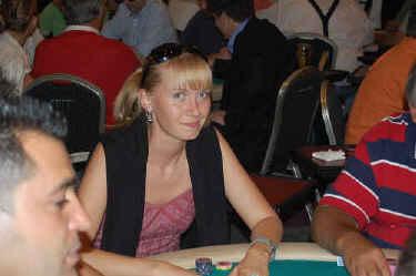 CCC AUSTRIAN MASTERS 2007 € 200 No Limit Holdem Turnierergebnis vom 18.06. 101