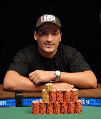 Leandro Brasa Pimentel Faz História no Event 49 das WSOP 2007 102
