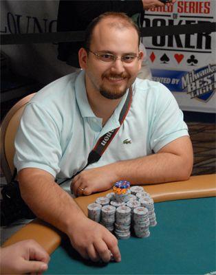 Leandro Brasa Pimentel Faz História no Event 49 das WSOP 2007 103
