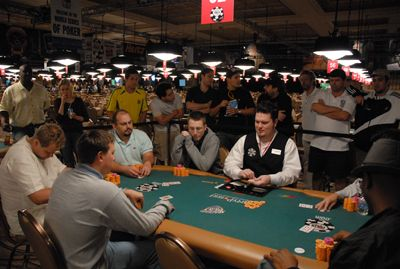 Leandro Brasa Pimentel Faz História no Event 49 das WSOP 2007 104