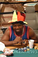 WSOP 2007 - Main Event - 2A Nap 101