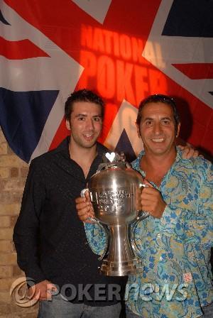 National Poker League 2007 UK Open 103