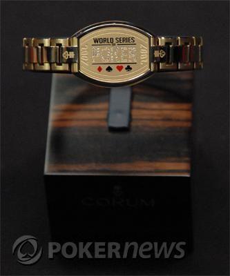 WSOPE £2,500 HORSE - Thomas Bihl kezére került az első WSOP Europe karkötő! 101