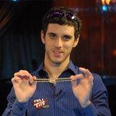Dario Alioto Vince  l'Evento di Pot Limit Omaha Conquistando il Secondo Bracciale delle WSOPE 103