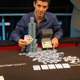 Dario Alioto Vince  l'Evento di Pot Limit Omaha Conquistando il Secondo Bracciale delle WSOPE 102
