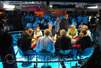 Annette Obrestad történelmi győzelmet aratott a WSOPE Main Eventen! 101