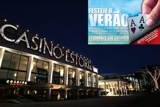 Casino Estoril Inicia-se no Texas Hold'Em Poker Com Pé Direito – Super Satélite Para WPT... 103