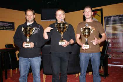 Das war die 1st Austrian Teamsports Poker Challenge 2007 102