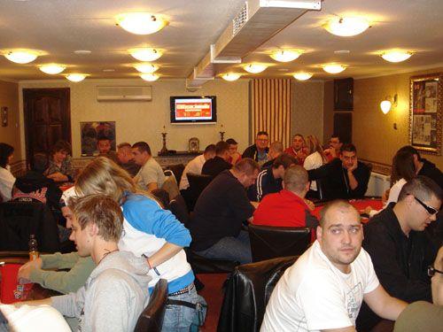 Bugsy Siegel Hungarian Poker Club - Gengszterek Paradicsoma 103