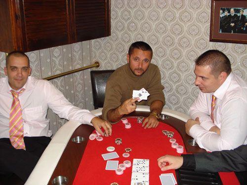 Bugsy Siegel Hungarian Poker Club - Gengszterek Paradicsoma 104
