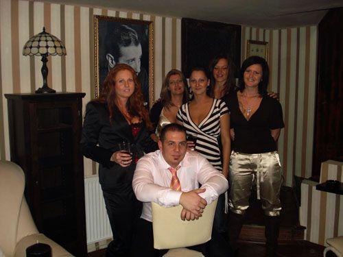 Bugsy Siegel Hungarian Poker Club - Gengszterek Paradicsoma 101