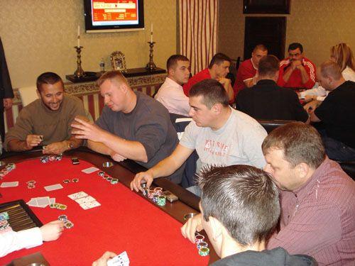 Bugsy Siegel Hungarian Poker Club - Gengszterek Paradicsoma 105