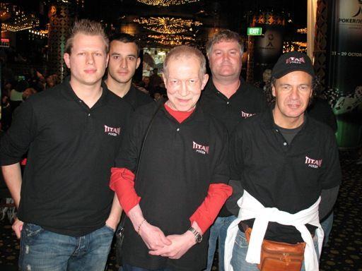 Pokernews Cup – Ein persönlicher Reisebericht Ankunft und das erste Turnier 101