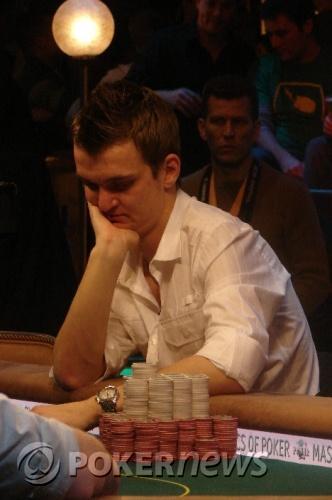 Amsterdam Classic of Poker oppdateringer 101
