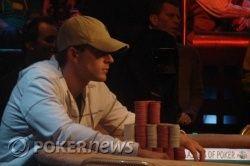 Amsterdam Classic of Poker oppdateringer 102